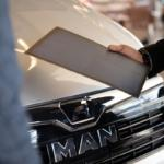 Sono Motors will MAN Truck & Bus-Transporter mit Solar-Energie versorgen
