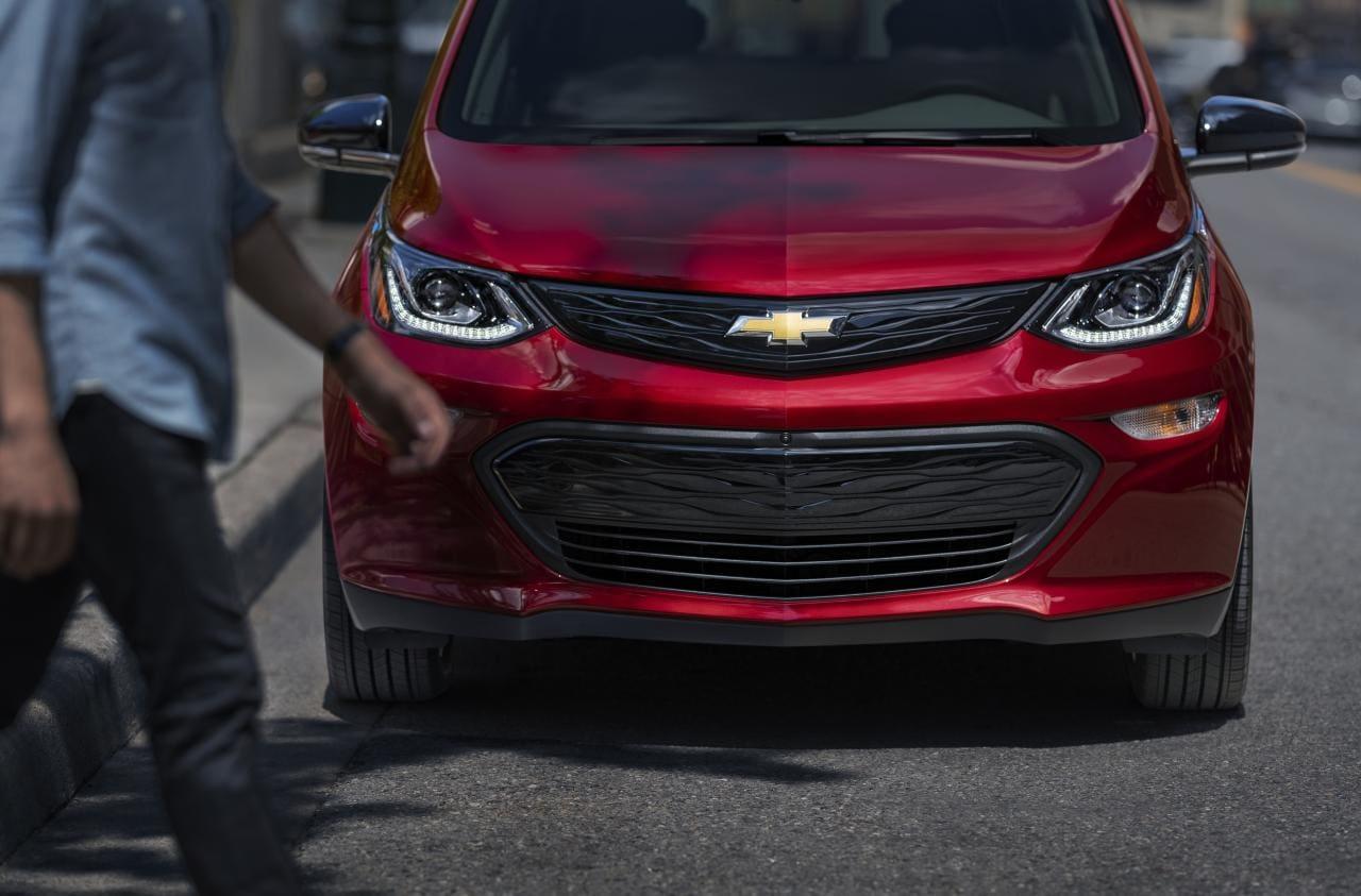 GM wird Investitionen in E-Mobilität und Autonomes Fahren auf 35 Mrd. USD erhöhen