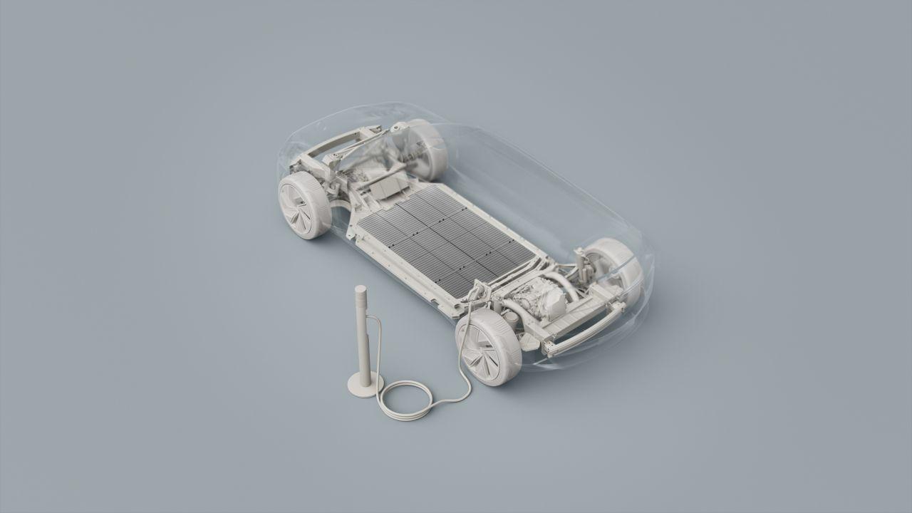 Volvo Cars und Northvolt gemeinsame Batterieentwicklung und -produktion