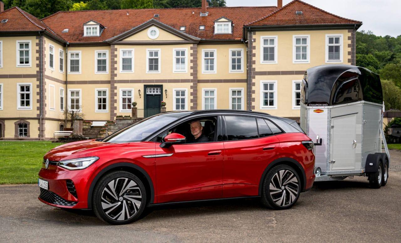 VW ID.4 GTX: Der Stark-Stromer - unser Erfahrungsbericht