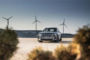 Audi investiert in Solarpark in Mecklenburg-Vorpommern