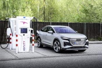 Audi bestätigt Verbrenner-Aus, will Motoren aber noch auf Effizienz trimmen