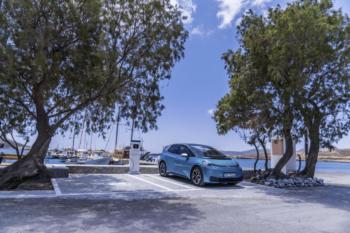 Volkswagen: Das Unternehmen mit höchstem E-Auto- und elektrifiziertem Fahrzeug-Absatz