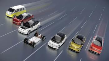 VW Verbrenner-Aus ab 2035; danach im Rest der Welt