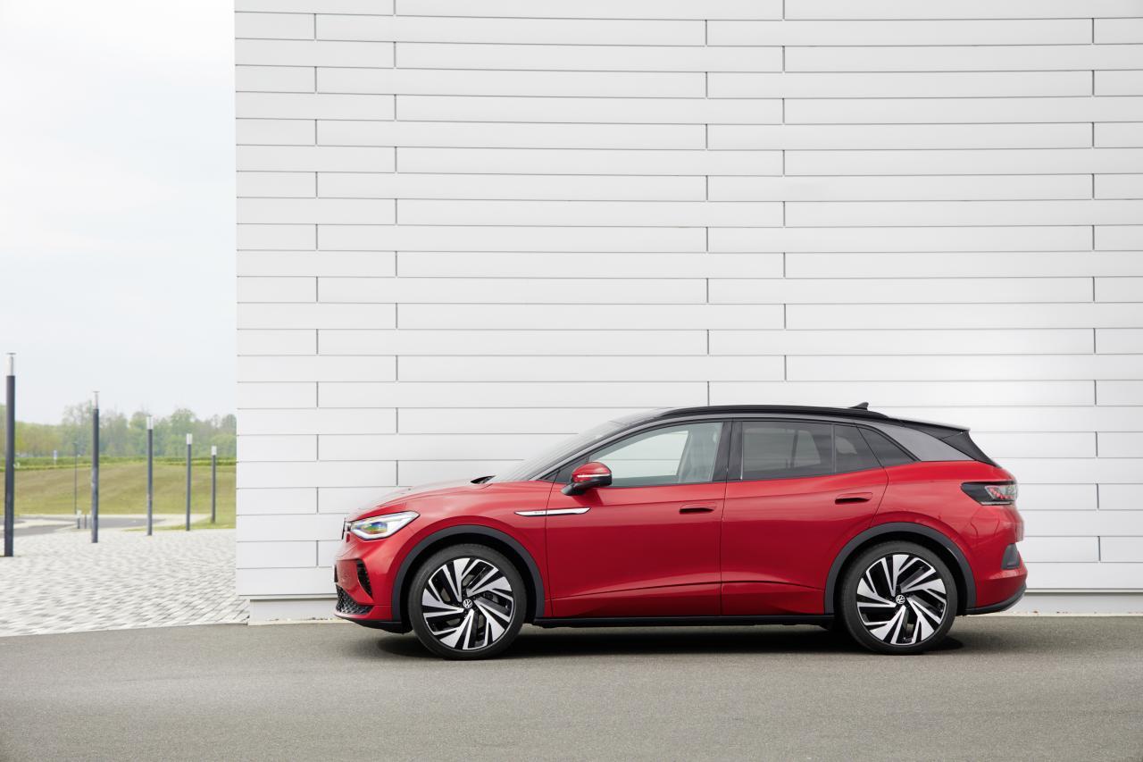 VW-Manager sollen statt E-Auto eher Plug-In-Hybride und Hybride fahren