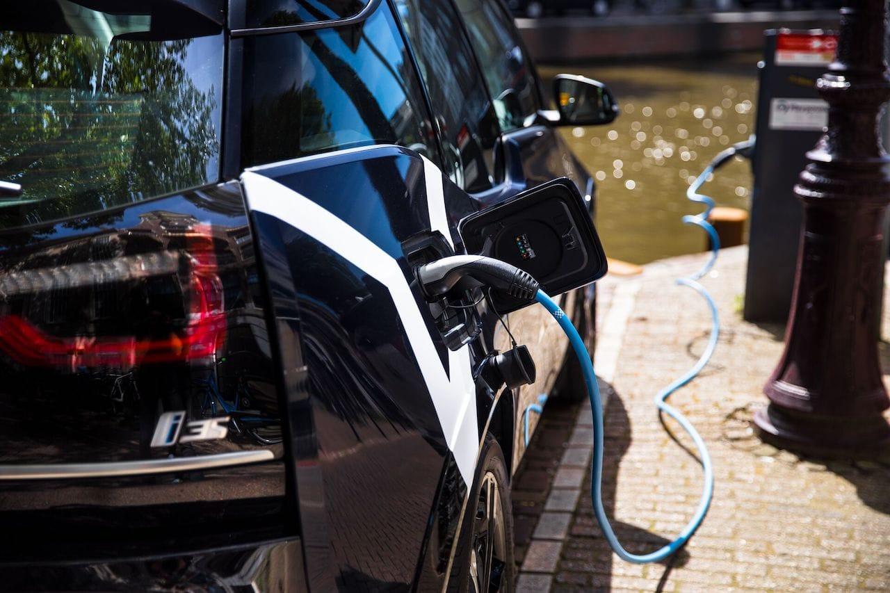 Elektroauto-Carsharing-ShareNow