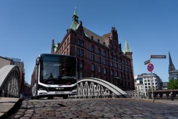Hamburg-VHH-MAN-Elektrobus