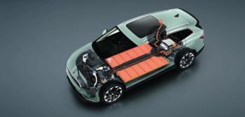 ŠKODA über E-Autos: Keinerlei Risiken durch elektrische Komponenten