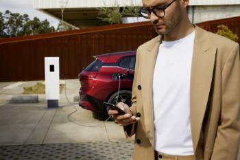 BMW wird in China noch in 2021 360.000 Ladesäulen errichten