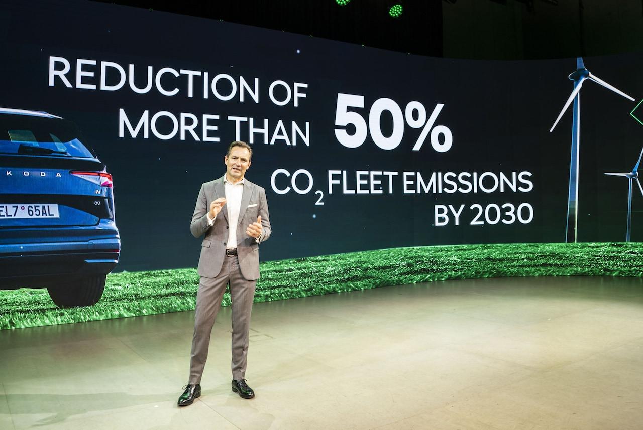 Skoda-Elektromobilität-Digitalisierung-Strategie
