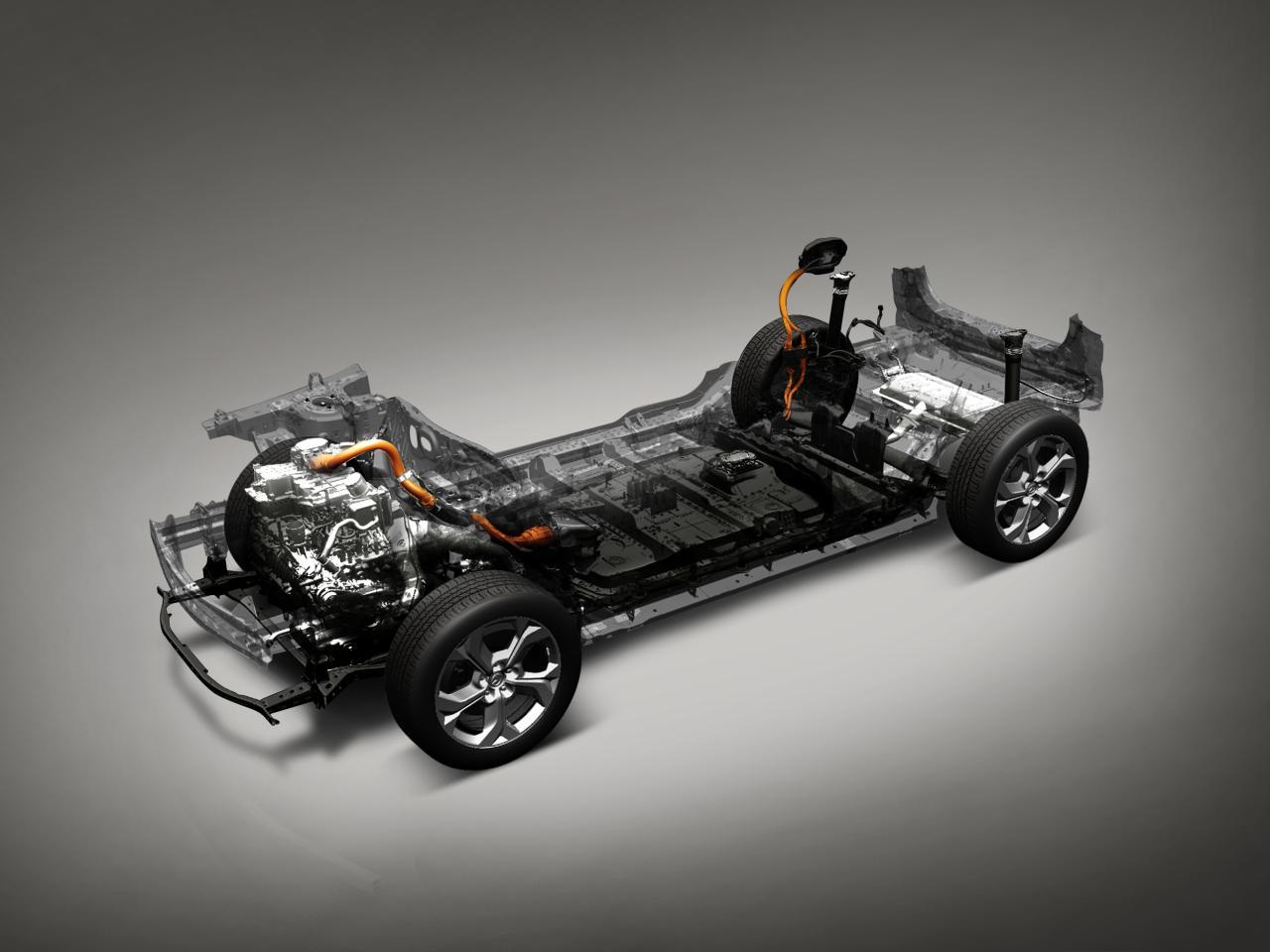 Mazda beschleunigt die Elektrifizierung seiner Modellpalette