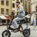 Vässla sammelt 9 Millionen Euro für den Start seiner neuen Moped-Verleihplattform