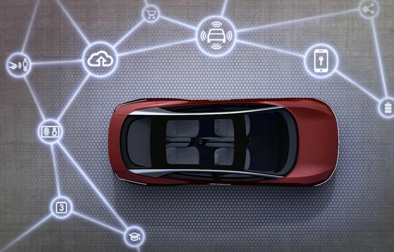 Volkswagen-Elektroauto-Software