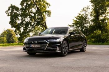 Audi soll Elektro-SUV Q8 e-tron für 2026 und Produktion in Brüssel einplanen