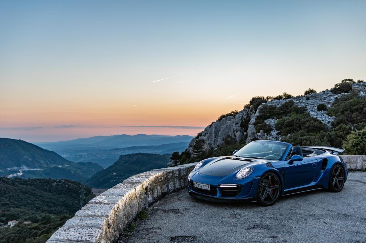 Porsche soll Elektro-Sportwagen unterhalb des Taycan planen