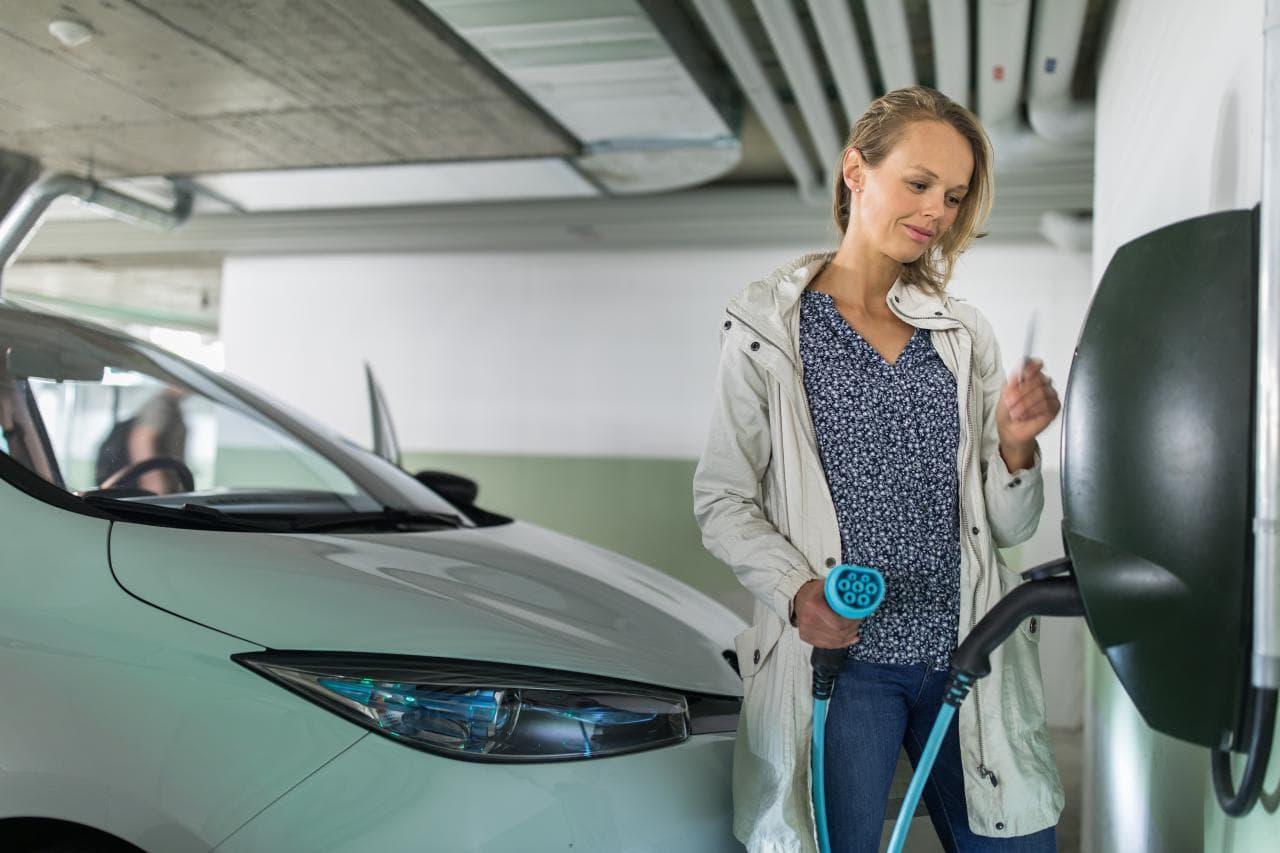 Baden-Württemberg fördert Ladeinfrastruktur in Parkäusern