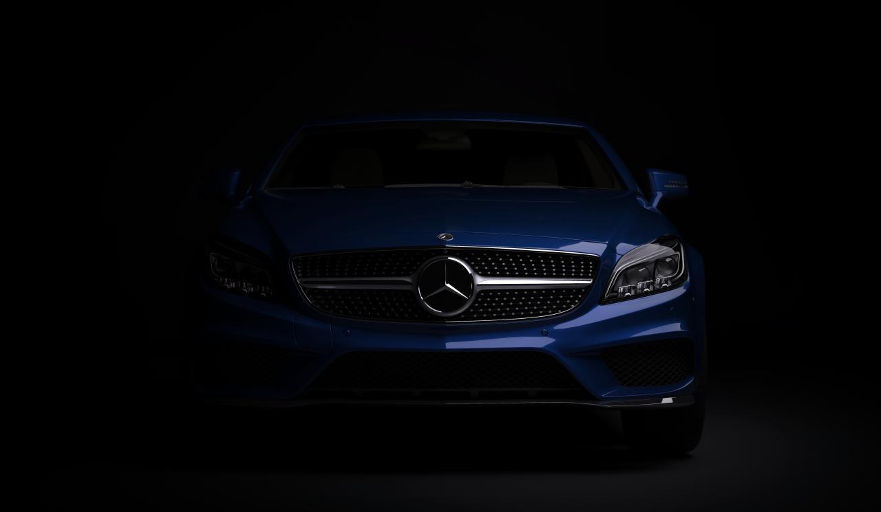 Mercedes reagiert mit beschleunigtem Elektrokurs auf mögliches Verbrenner-Aus in 2030
