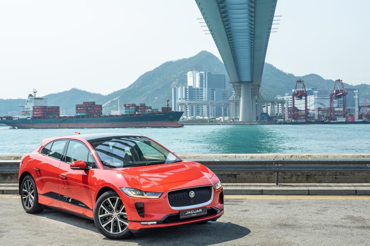 E-Auto-Umbau: Überlebt bei Jaguar nur der I-Pace?