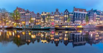 TotalEnergies erweitert Ladenetz von Amsterdam um 2.200 neue Ladepunkte