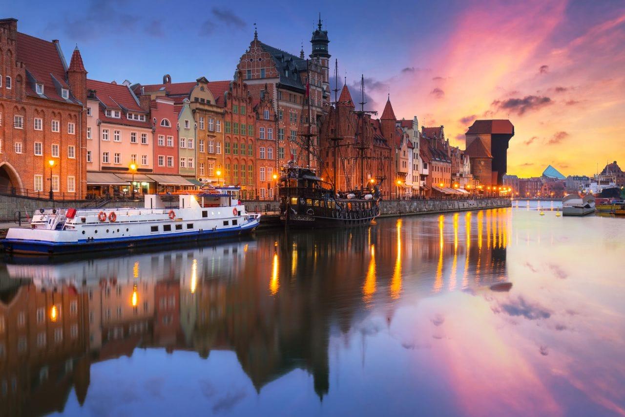 Aktueller Stand der E-Mobilität in Polen - eine Marktbetrachtung