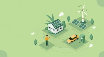 Florian Lüft, Envision Digital: Klimaneutralität erreichen durch Connected Energy