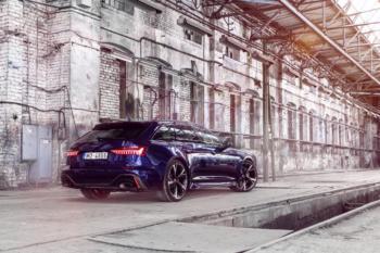 Audi lässt Verbrenner ab 2026 auslaufen