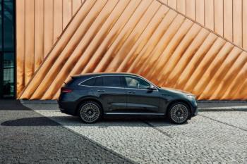 Analyst: Elektro-SUVs werden Europas E-Automarkt massiv prägen