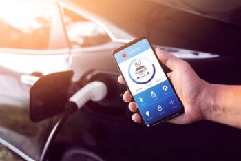 Helmuth Ritzer, 800 Volt Technologies stellt den E-Autofahrer beim Laden in den Fokus