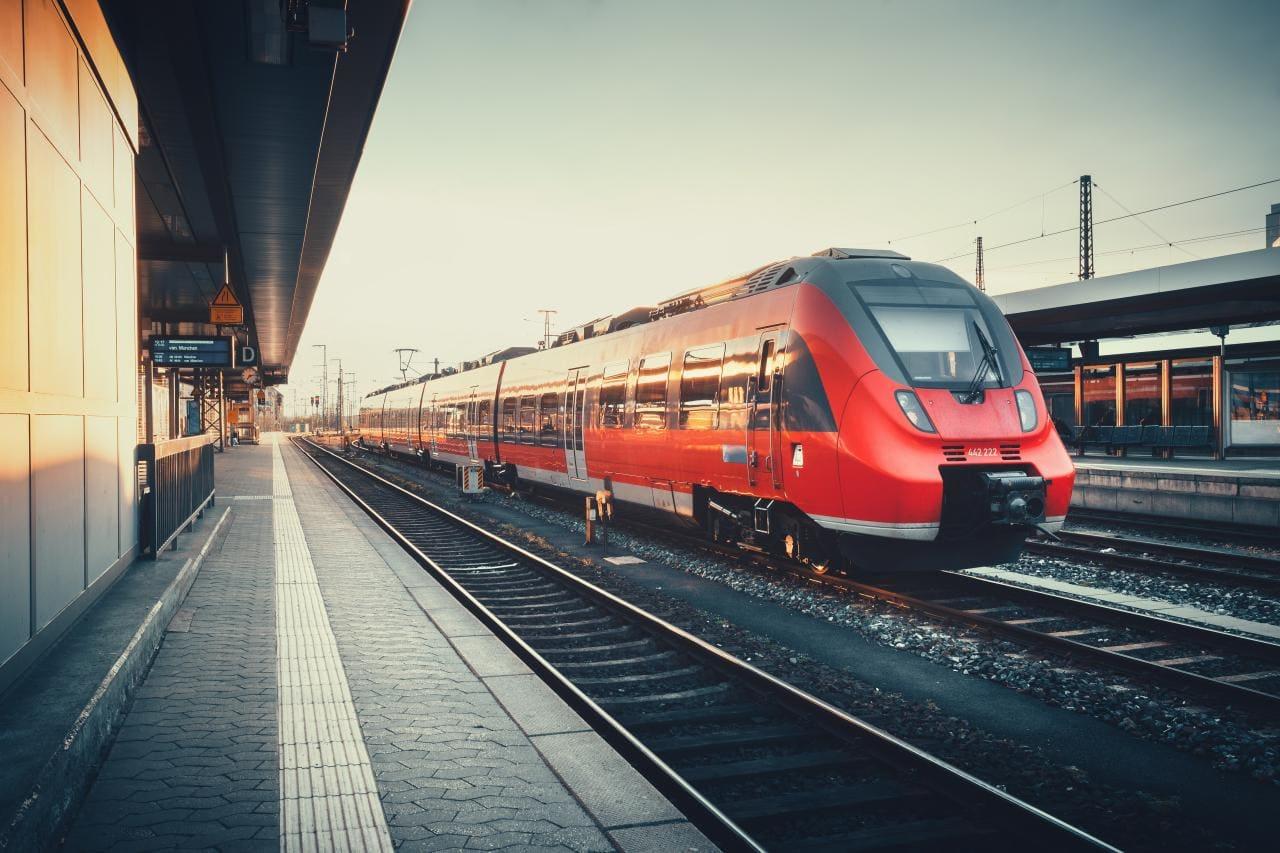 227 Millionen für alternative Antriebe: Weg vom Diesel im Bahnverkehr