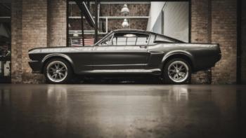 Fords erstes MEB-Elektroauto soll US-orientiertes Design erhalten