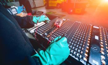 Warum altern Lithium-Schwefel-Batterien noch zu schnell?