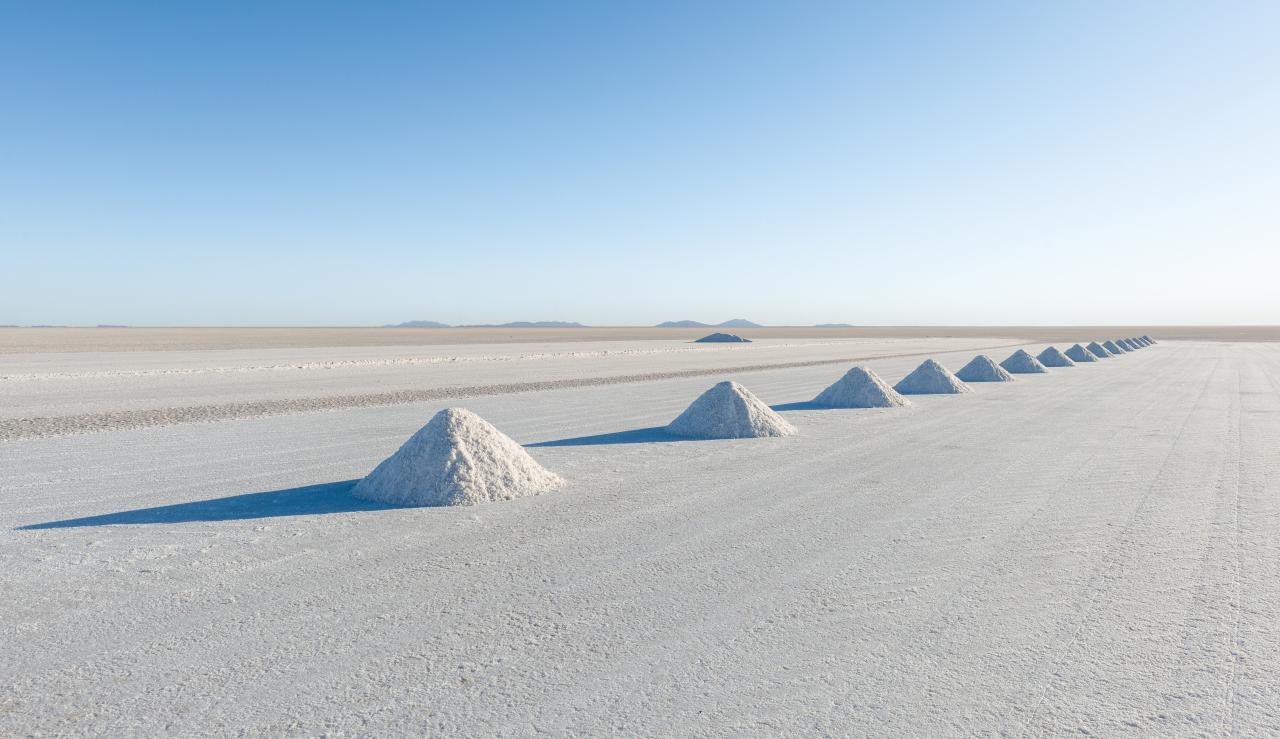 Rio Tinto und InoBat wollen komplett europäische Wertschöpfungskette für Lithium aufbauen