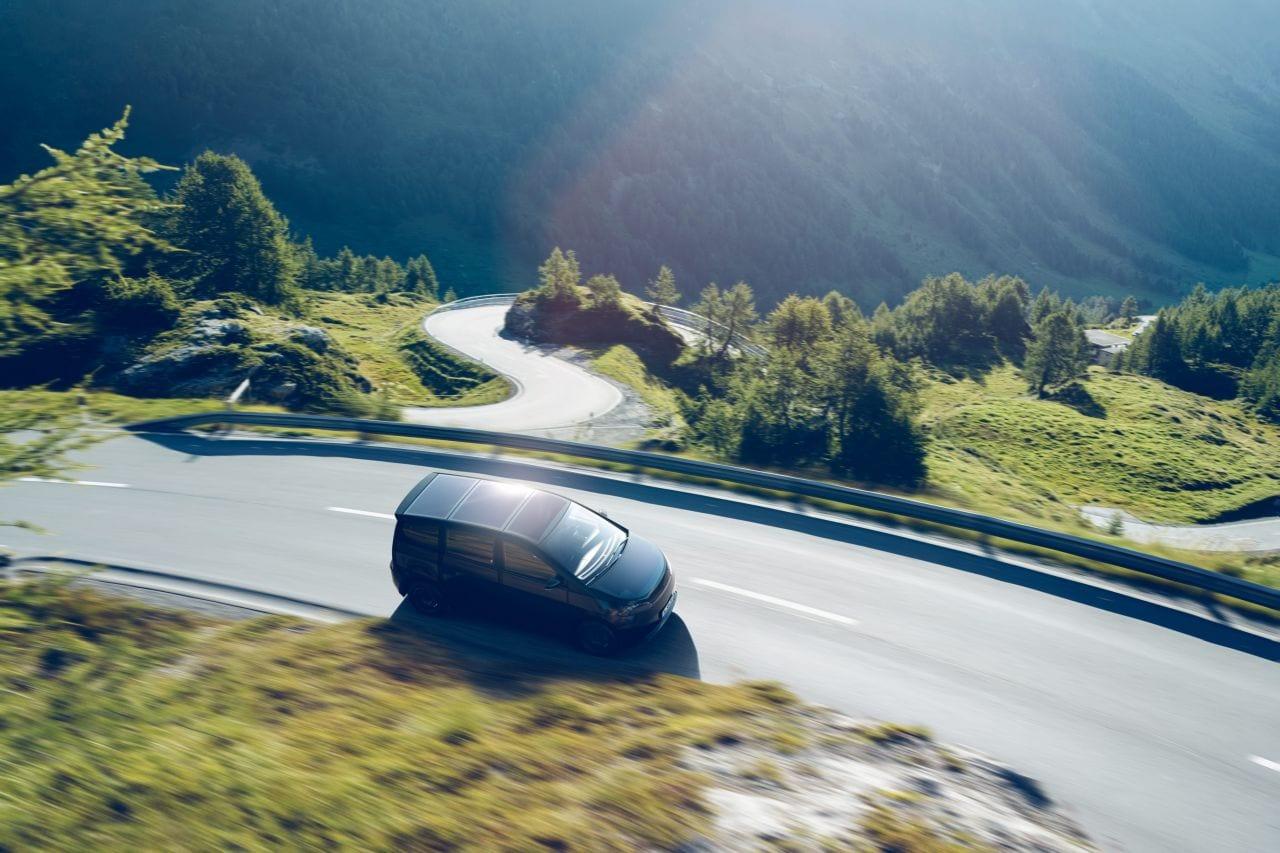 Sono Motors: Sion erhält mehr Reichweite und Ladeleistung bei gleichem Preis