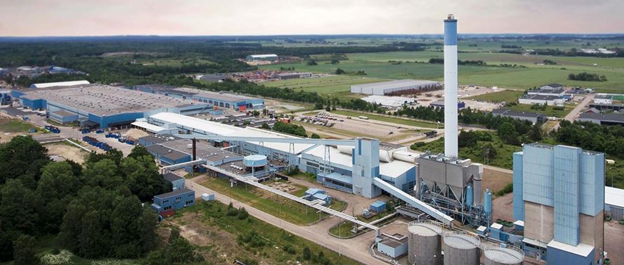 Stena Recycling investiert massiv um bis zu 95% von Akkus zu recyceln