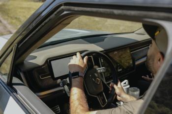 Amazon, Ford, ... investieren erneut Milliarden in Rivian Motors