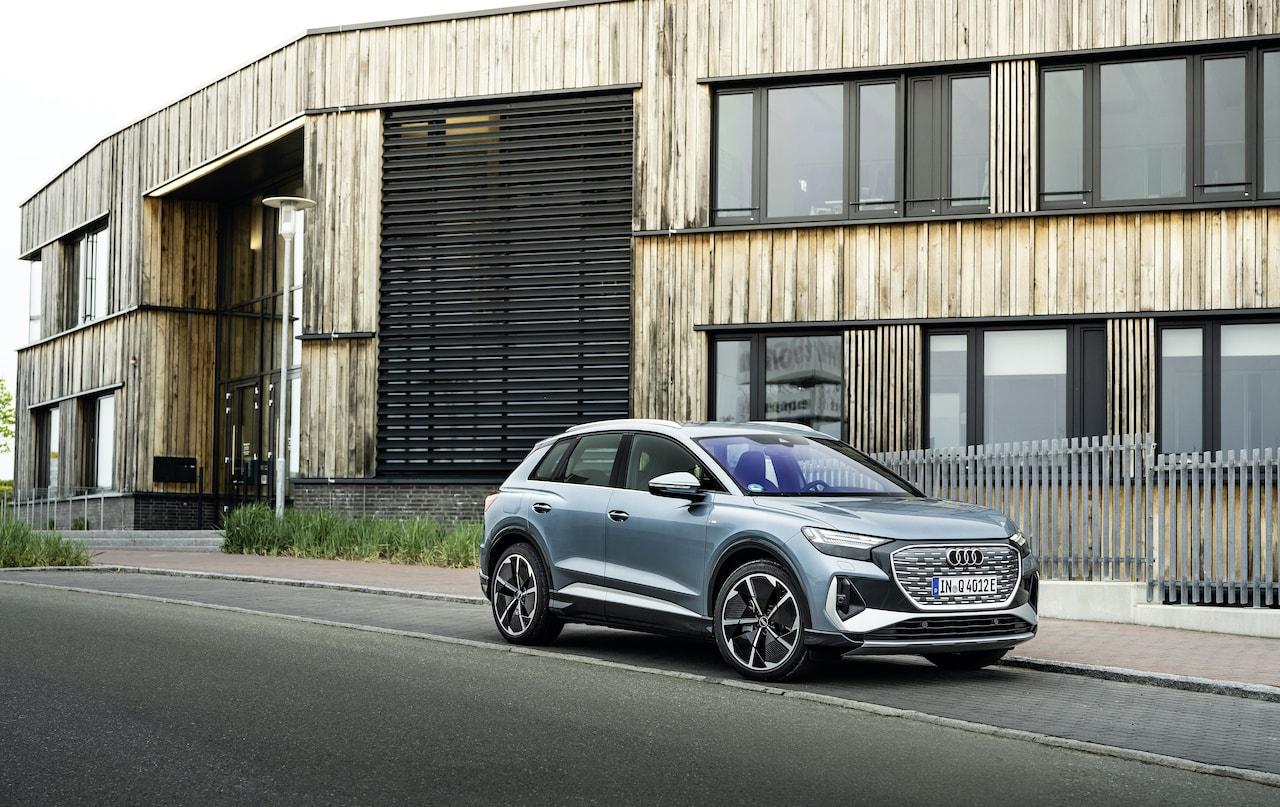 Audi-Elektro-SUV-Q4-e-tron