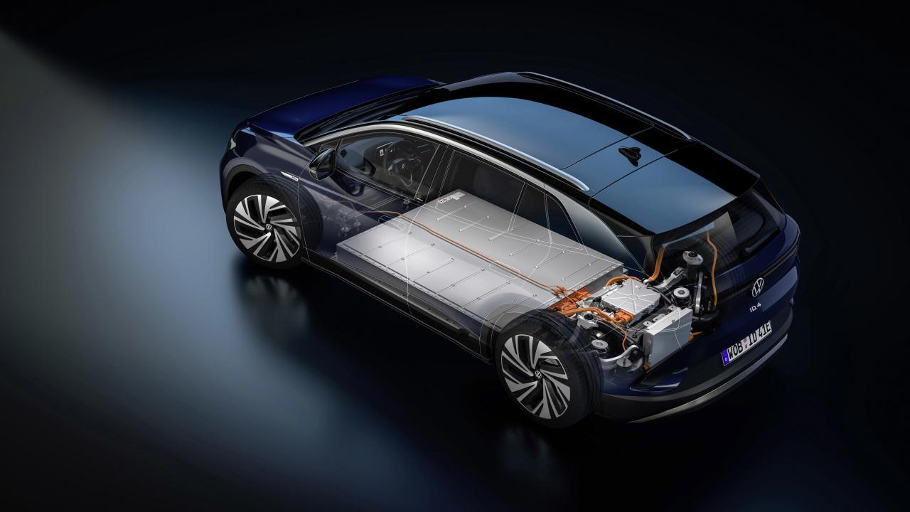 VW baut Akku-Werk Salzgitter mit Partner aus China
