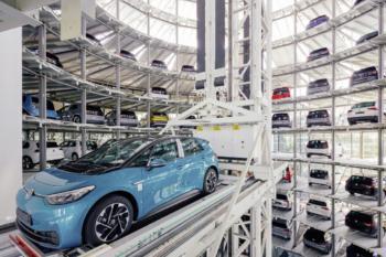 Customer Journey, digitale Services und autonomes Fahren: Wie VW das Auto von morgen sieht