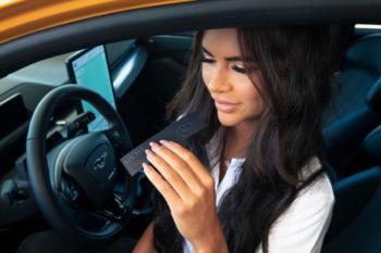 Ford Mach-Eau: Der Benzinduft für E-Auto-Fans die noch am Verbrenner hängen