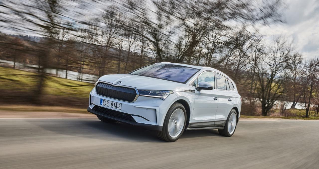 "Škoda: ""E-Autos genauso sicher wie Verbrenner"""