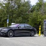 Neuer Plug-in-Hybrid der Mercedes S-Klasse ab sofort bestellbar