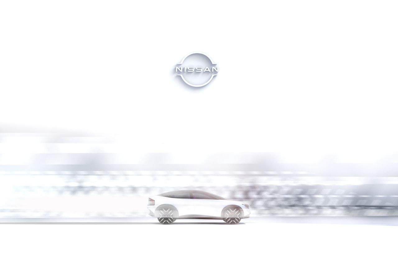 Nissan-Elektroauto-Crossover
