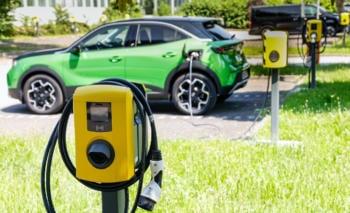 Opel macht Campus in Rüsselsheim elektrisch