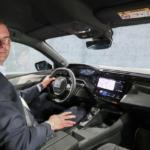 """Peugeot: """"Bis 2025 werden wir unsere Modellpalette zu 100 Prozent elektrifiziert anbieten"""""""