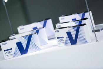 SVOLT startet Serienproduktion seiner Nickel-Mangan-Batteriezellen (NMX)