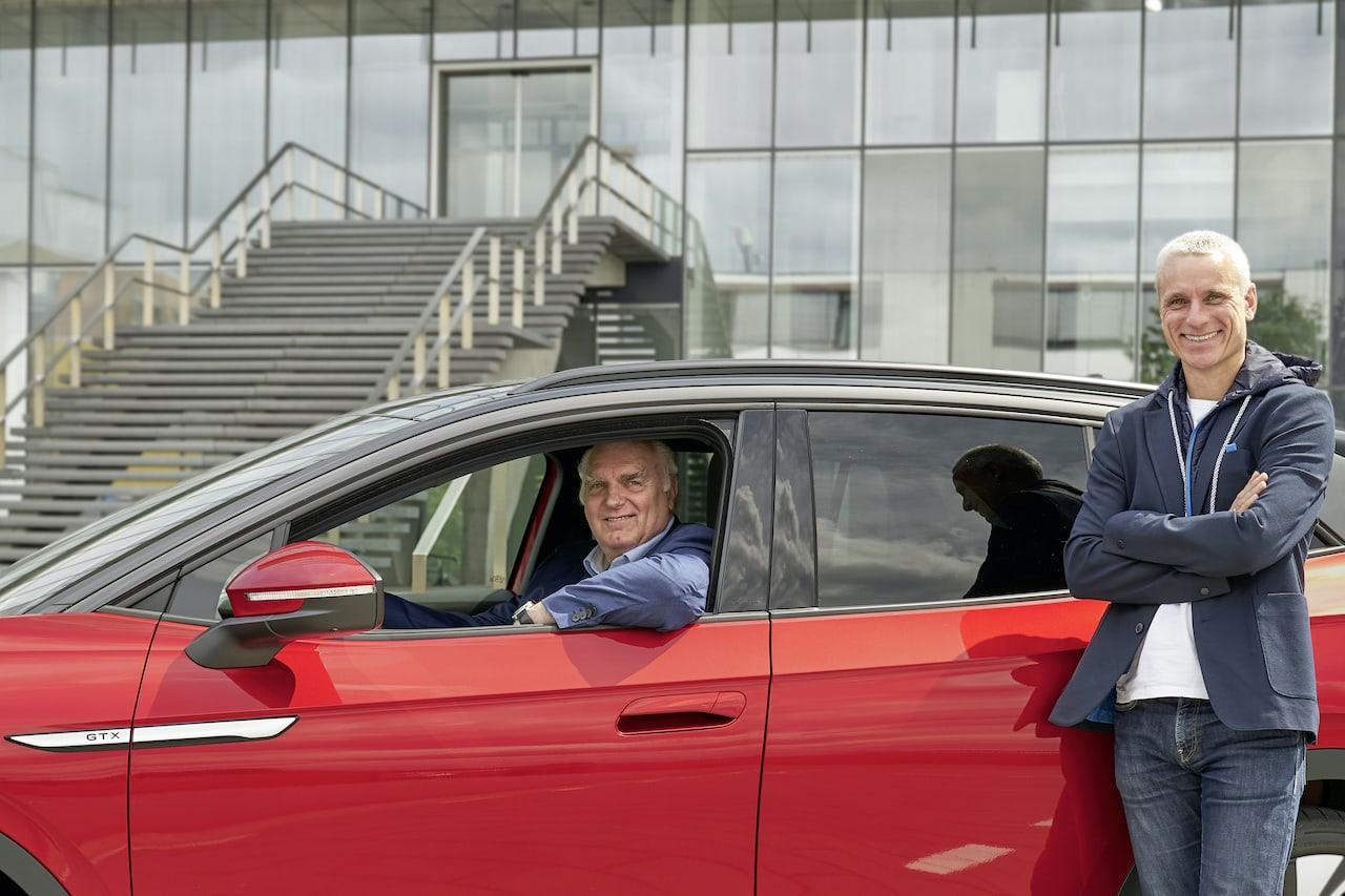 Volkswagen-Elektroauto-SUV-ID4-GTX