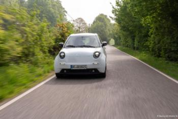 Deutsches E-Auto-Startup Next E.Go Mobile zieht es nach Bulgarien