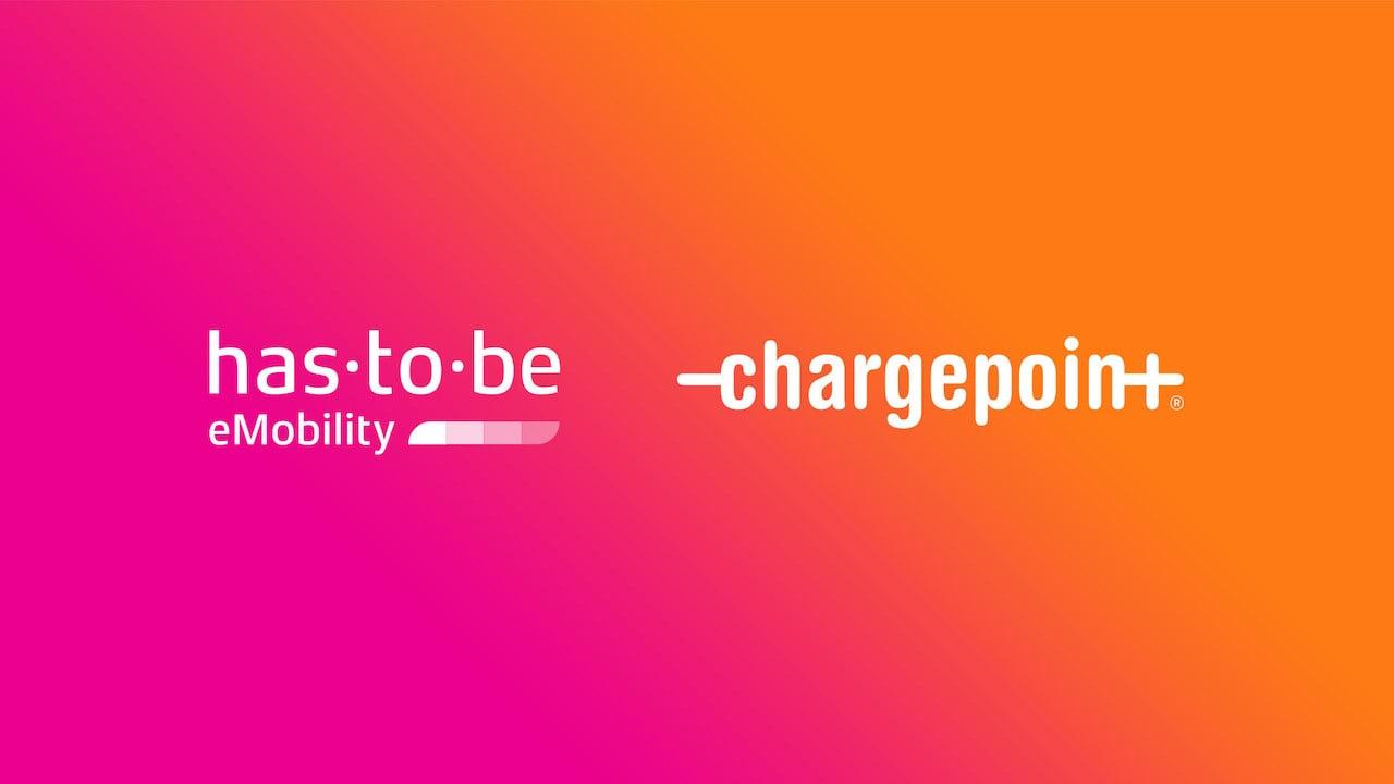 hastobe-ChargePoint-Elektroauto-Software-Übernahme
