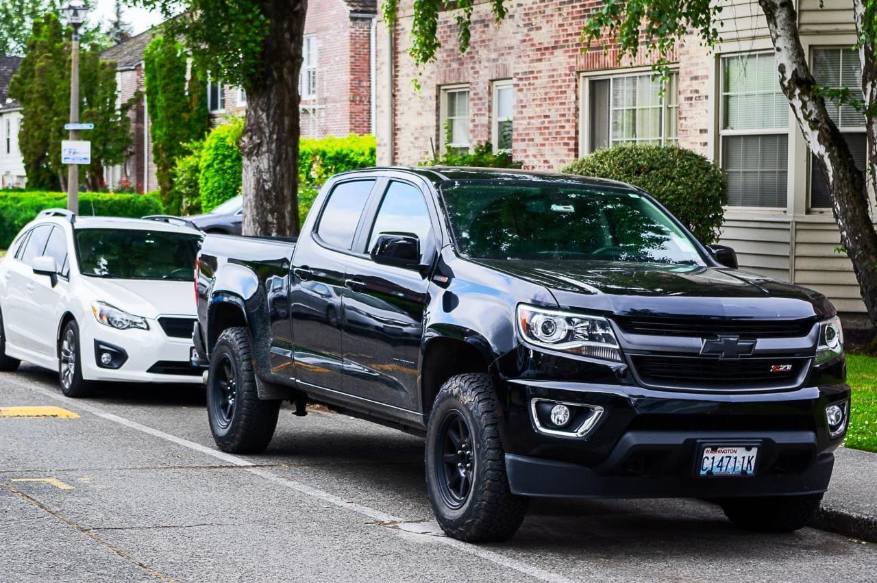 General Motors plant scheinbar mit Elektro-Pick-Up-Truck ab Sommer 2023