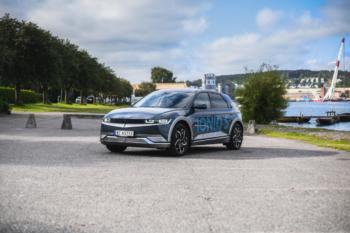 Hyundai plant wohl Performance-Version IONIQ 5 N